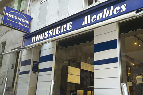 Meubles Doussiere